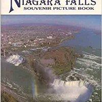 ^FB2^ Niagara Falls Souvenir Picture Book. sales ambas which Adrian latest
