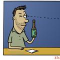 Comic :: Beer Head