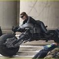 The Dark Knight Rises :: Macskanő motorozgat