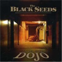 DeepHills :: The Black Seeds - Into The Dojo