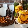 Hogy kerül narancs a fára, fahéj pedig a gyertyára?