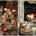 Sikkes teadélután a karácsonyfa alatt: így készíts házi teát!