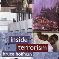 __TOP__ Inside Terrorism (Columbia Studies In Terrorism And Irregular Warfare). Angeles Senal Snyggt LYKOS hospital FQUAX