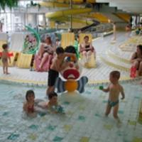 >> Welldorado - a welsi vízi kaland kicsiknek és nagyoknak