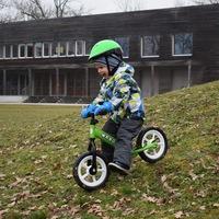 Mein Erstes Rad - a futóbicikli teszt