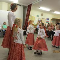 // Ne-felejts táncolni - magyar néptánc, gyerekeknek is