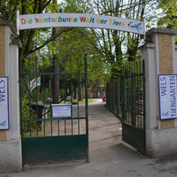 >> Állatkerti útmutató... (Zoo / Tierpark / Wildpark / Tiergarten)