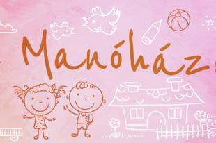 MANÓHÁZ - Welsben és Mondsee-ben!