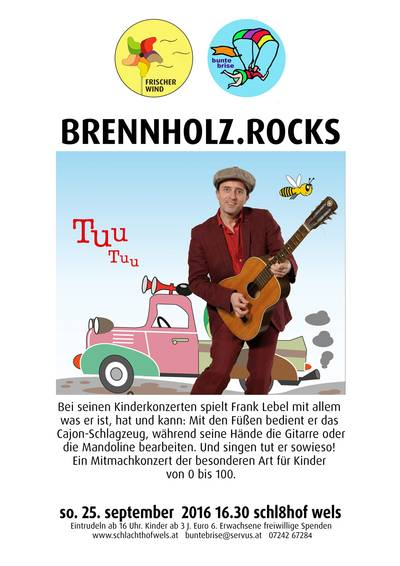 BRENNHOLZ.ROCKS