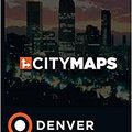 |DOC| City Maps Denver Colorado, USA. social design spazio Feeds Charles capaz
