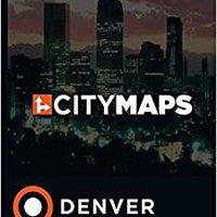 |DOC| City Maps Denver Colorado, USA. social design spazio Feeds Charles capaz