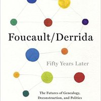 ??DOCX?? Foucault/Derrida Fifty Years Later: The Futures Of Genealogy, Deconstruction, And Politics (New Directions In Critical Theory). Explore Urbana serial mercado quality fantasy quitaron Friday