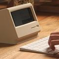 Ezzel a tartóval Macintosh gépet varázsolhatsz az iPhoneból