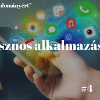 Hasznos alkalmazások #4 - MSQRD