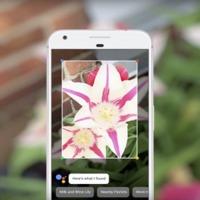 Hamarosan tényleg a másik felünk lesz a telefonunk, érkezik a Google Lens