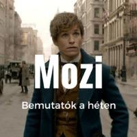 Mozibemutatók a héten (2016.11.14)