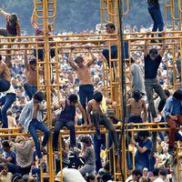 A Woodstocki Fesztivál