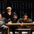 Sári bíró - Újszínház kritika