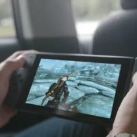 Vége a találgatásoknak - Itt a Nintendo Switch specifikációja