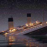 Akkor nem is jéghegy miatt süllyedt el a Titanic?