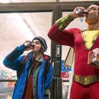 Shazam is befutott a Comic-Con-ra, és szembe ment minden eddigivel