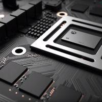 A konzolok királya lehet - Xbox Project Scorpio