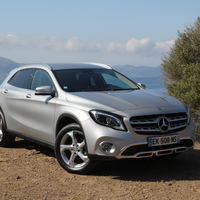 Itt az elektromos Mercedes, csak épp a kínaiak gyártották le