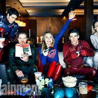 Ha valami, akkor ez ütni fog - 4 részes CW crossover