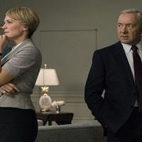 Mélyponton Frank Underwood, vele a sorozat is - Kártyavár 5.évad kritika