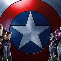 Amerika kapitány: Polgárháború - Értékelés
