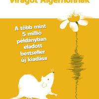 Okos, mint egy egér – Virágot Algernonnak könyv kritika
