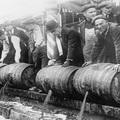 Szesztilalom - Avagy a feketekereskedelem virágzása - Sztori tájm #5