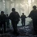 Brutálisan jól néz ki a második világháborús Call of Duty - Előzetes