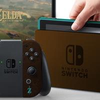 Ennyiért? Sok sikert! - Itthoni árat kapott a Nintendo Switch