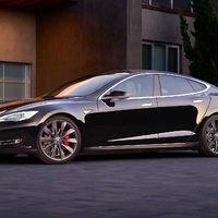 Feltörték a Tesla Model S-t