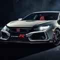 A Honda lerakta a legszebb Civicet - Genfi autószalon 2017 #2