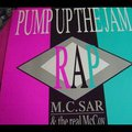 M. C. Sar & The Real McCoy: Pump Up The Jam