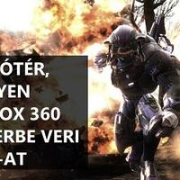 Miért vegyünk Xbox 360-at?