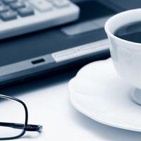 Virtuális kávé