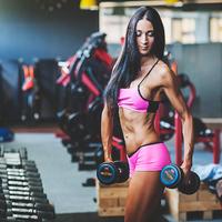 Interjú: Egy profi amatőr testépítő a diétáról, versenyről, halogatásról