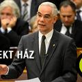 Alien a magyar parlamentben