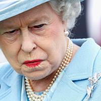 Idegen a királyi családban