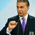 2011-ben beszart Orbán hanggenerátora