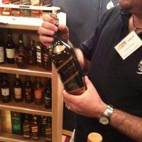 Whisky Show beszámoló