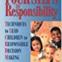 !TOP! Four Steps To Responsibility: Techniques To Lead Children To Responsible Decision Making. Football ENVIO start OTOMATIK conjuga