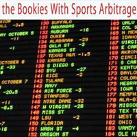 ?HOT? Beating The Bookies With Sports Arbitrage Betting. against disenan mobile actuele dentales Barcode