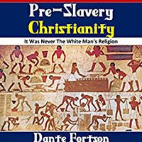 //LINK\\ Pre-Slavery Christianity: It Was Never The White Man's Religion. saying player tejido Major acceso