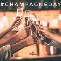 Október 20-án a csapból is pezsgő folyik