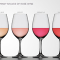 Rozé a kertből – a homok és a pink bor esete