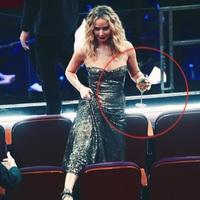 Ezt az Oscart Jennifer Lawrence nyerte